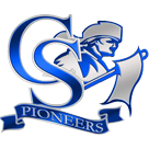 Canyon Springs High School logo