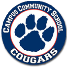 Campus Community School logo