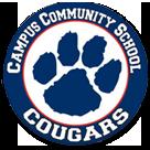 Campus Community School logo