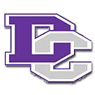 Delmarva Christian High School logo