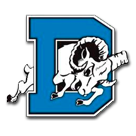 John Dickinson High School logo