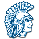Lake Forest High School logo