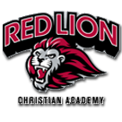 Red Lion Christian Academy logo