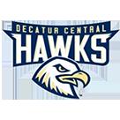 Decatur Central High School logo