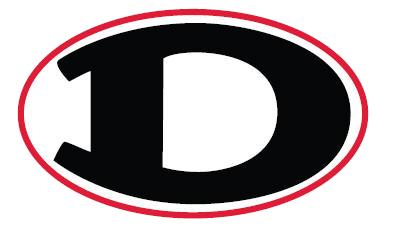 Decatur High School logo