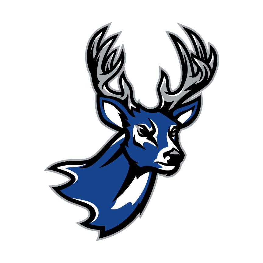 Deer Creek High School  logo