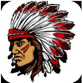 Deer Creek-Mackinaw High School logo