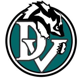 Deer Valley High School logo