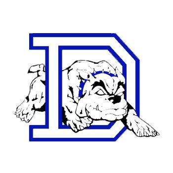 Defiance Senior High School logo