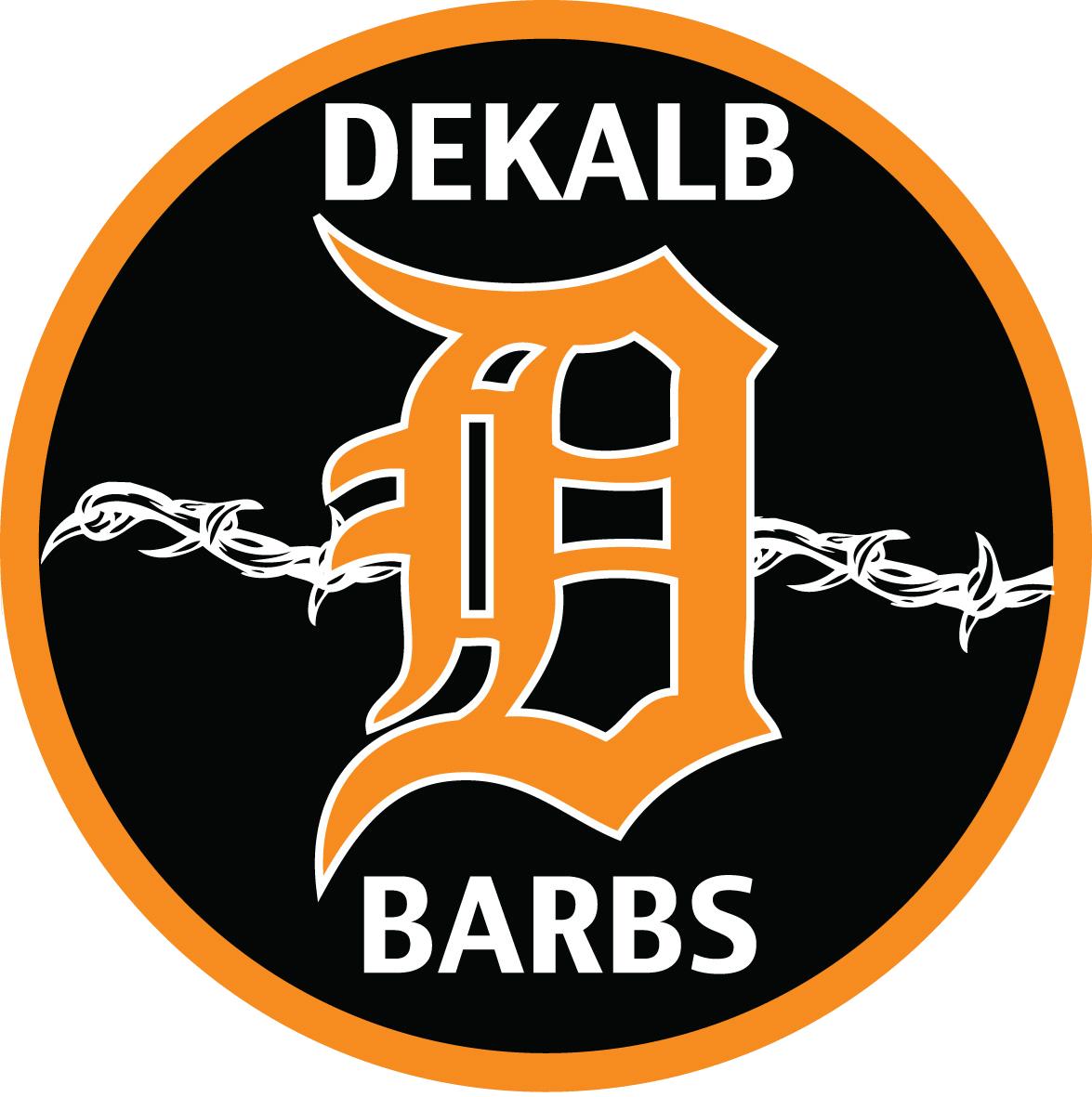 DeKalb High School logo