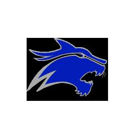 Dekaney High School logo
