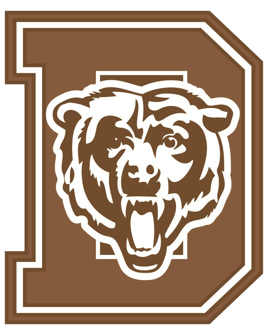 Delran High School logo