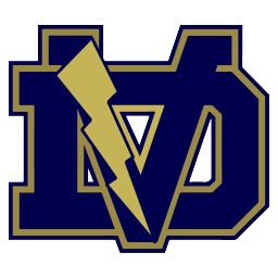 Desert Vista High School logo