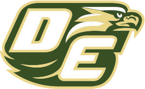 DeSoto High School logo