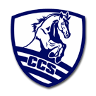 Christian Community School logo
