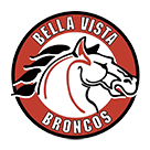 Bella Vista High School logo