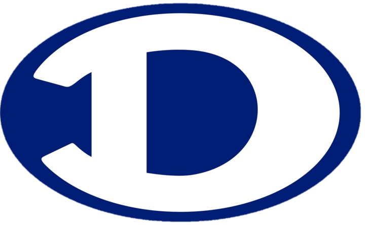 Dickinson High School logo