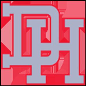 Dixie Heights High School logo