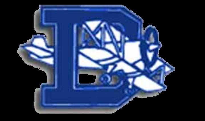 Dixie High School logo
