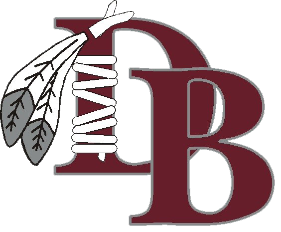 Dobyns Bennett High School logo