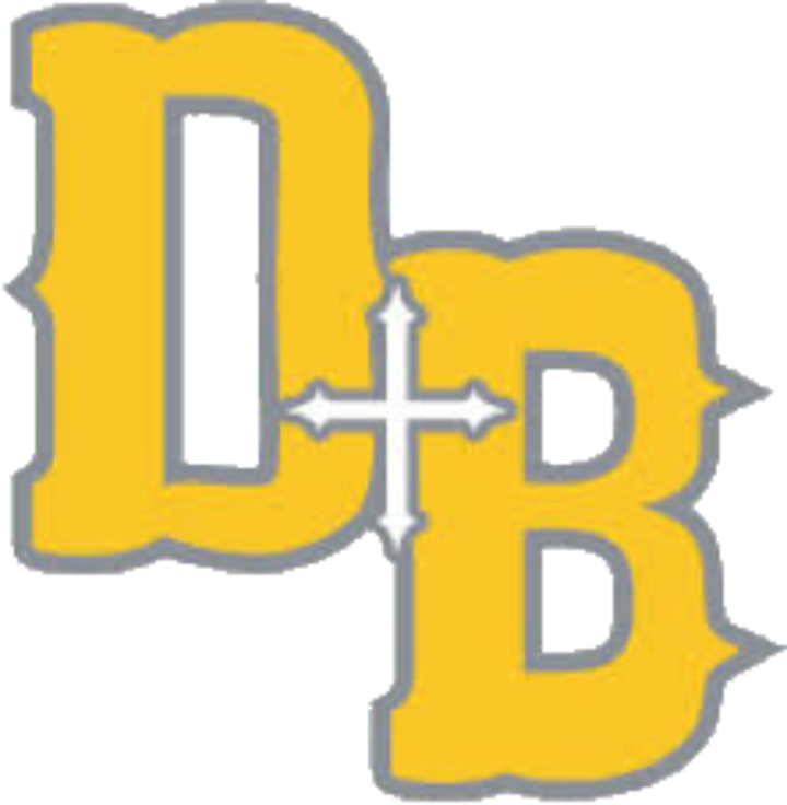 Don Bosco High School logo