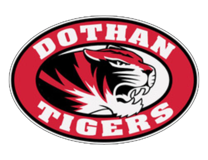 Dothan High School logo