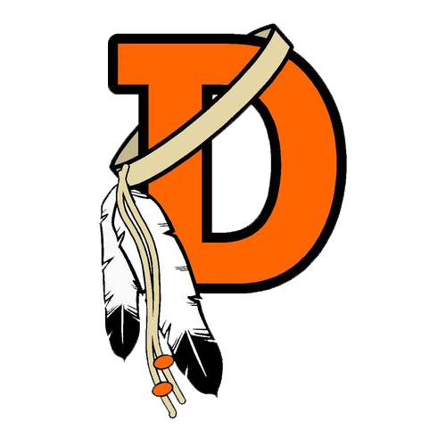 Dowagiac Union High School logo