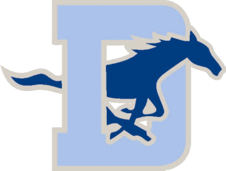 Downers Grove South High School logo