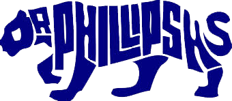 Dr. Phillips High School logo