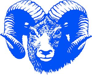 Dubois High School logo