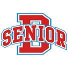 Dubuque Senior High School logo