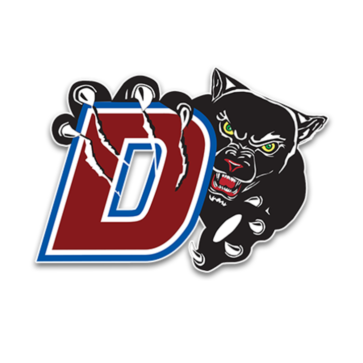 Duncanville High School logo