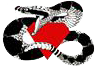 Dutton/Brady High School logo