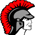 Clarenceville High School logo