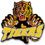 Halls High School logo
