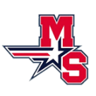 Millard South High School logo