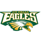 Cypress Falls High School logo