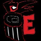 Ben Eielson Jr./Sr. High School logo