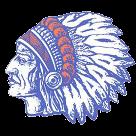 Whiteland Community High School logo
