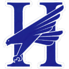 Hennessey High School  logo