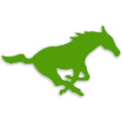 Myers Park High School logo