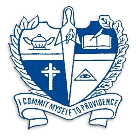 Providence Catholic School logo