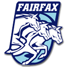 Betty H. Fairfax High School logo