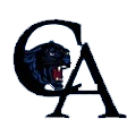 Central Aroostook Junior-Senior High School logo