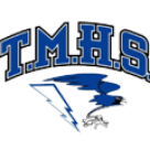 Thunder Mountain High School logo