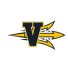 Victor Senior High School logo