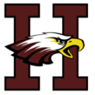 Hearne High School logo