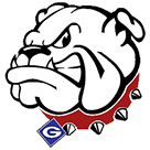 James A Garfield High School logo