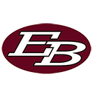 East Bernard High School logo