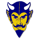 Grayson County High School logo